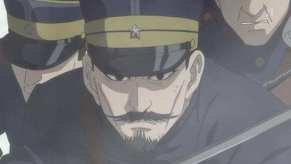 「ゴールデンカムイ」7話感想 (93)