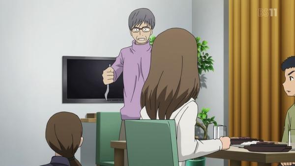 「地獄少女 宵伽」4期 3話 (7)