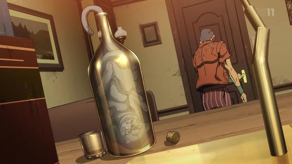 「ジョジョの奇妙な冒険 5部」9話感想 (27)