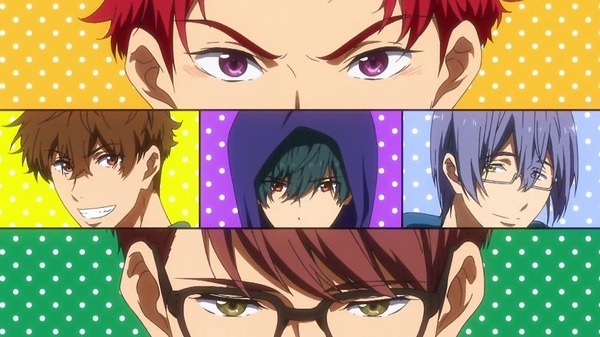 「Free! Dive to the Future」3期 1話 (74)