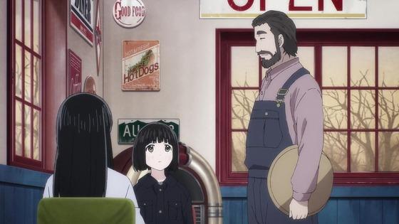 「スーパーカブ」10話感想 (75)