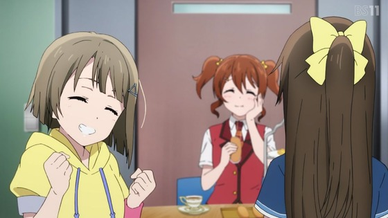 「ラブライブ!虹ヶ咲学園」第7話感想 画像 (33)