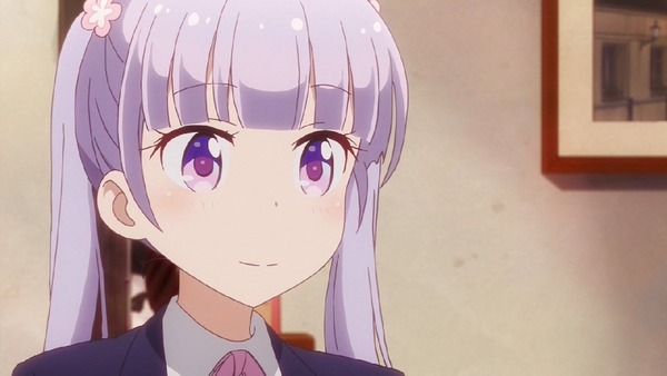 「NEW GAME!!」2期 3話 (22)