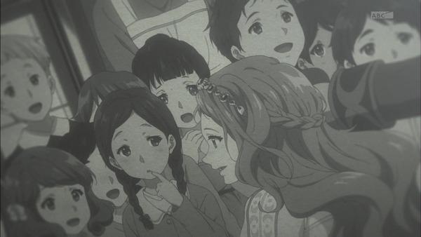 「ヴァイオレット・エヴァーガーデン」9話 (130)