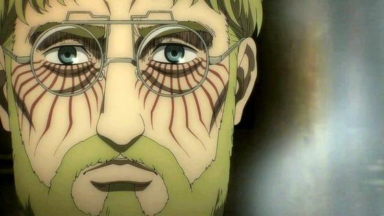「進撃の巨人」67話(4期 8話)感想  (144)