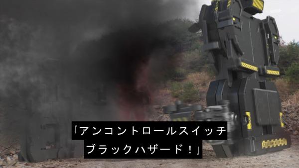 「仮面ライダービルド」20話 (45)