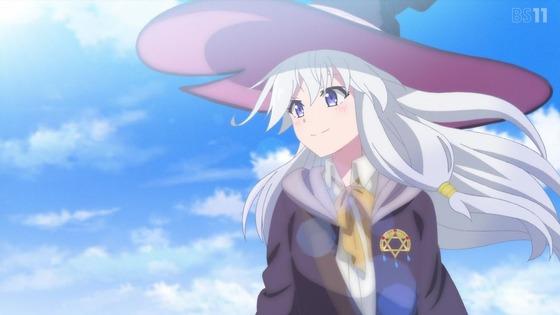 「魔女の旅々」第2話感想 画像  (4)