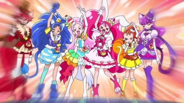 「キラキラ☆プリキュアアラモード」39話 (15)