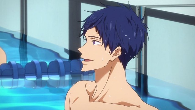 「Free! Dive to the Future」3期 11話感想 (81)