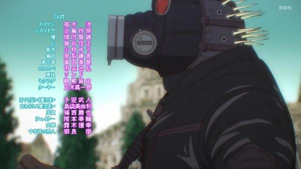 「ドロヘドロ」第4話感想 画像  (58)