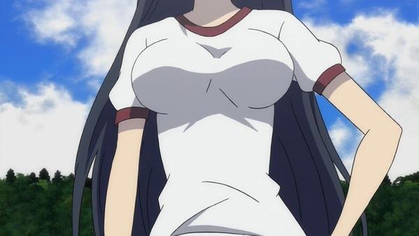 トリニティセブン (39)