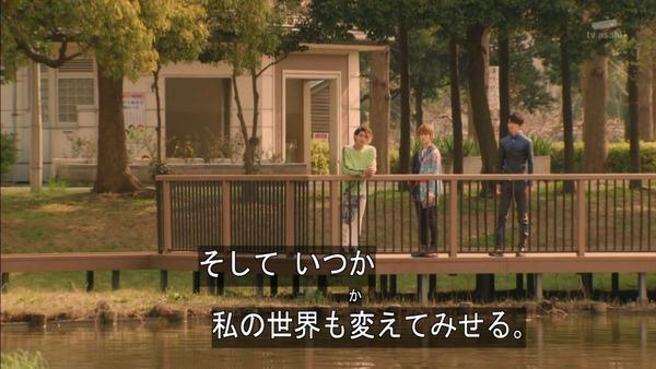 「仮面ライダーゴースト」31話感想 (2)