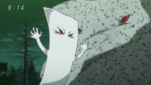 「ゲゲゲの鬼太郎」6期 93話感想 画像 (55)