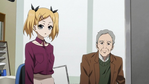 SHIROBAKO (24)