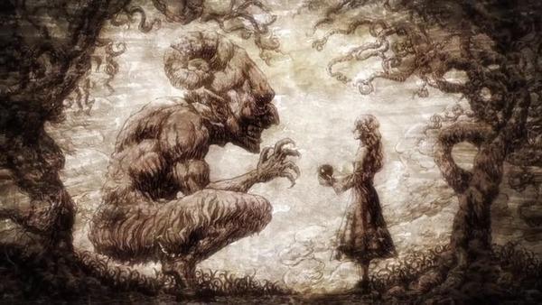 「進撃の巨人」58話感想 (35)