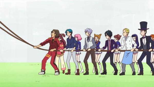 「アイカツオンパレード!」第12話感想 画像 (130)