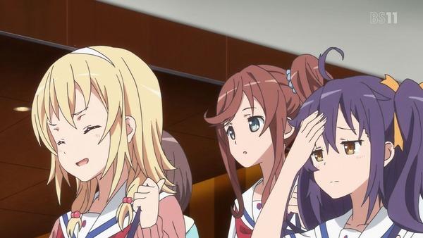 「ハイスクール・フリート(はいふり)」OVA前編 (54)