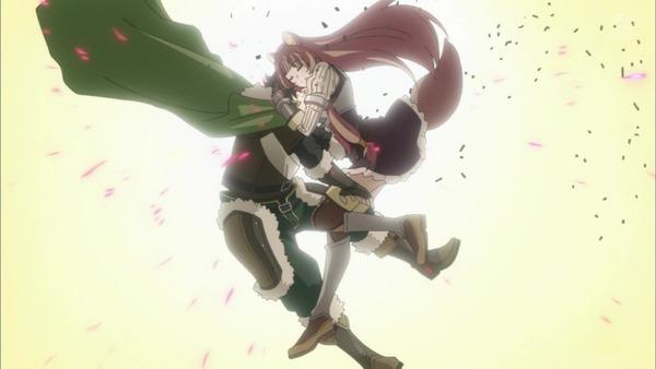 「盾の勇者の成り上がり」13話感想 (19)