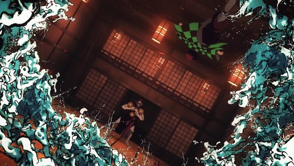 「鬼滅の刃」13話感想 (19)
