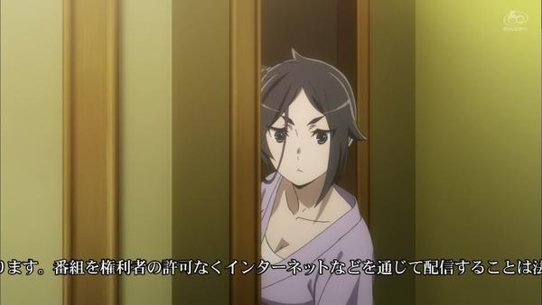 「ダンまち」2期 6話感想 (3)