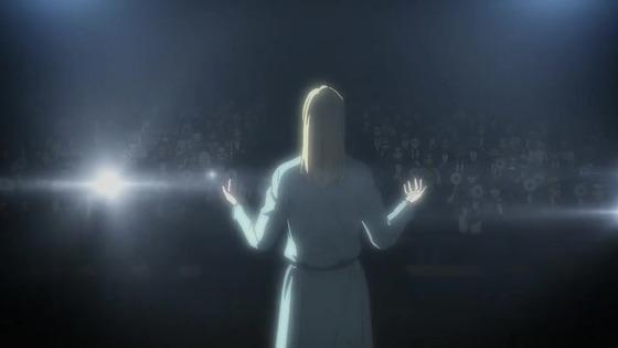 「進撃の巨人」64話(4期 5話)感想 (121)
