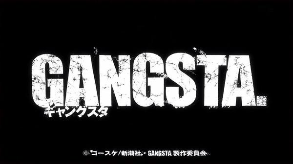 GANGSTA (12)
