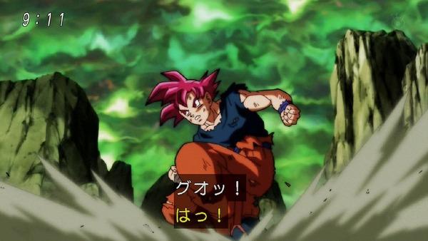 「ドラゴンボール超」121話 (18)