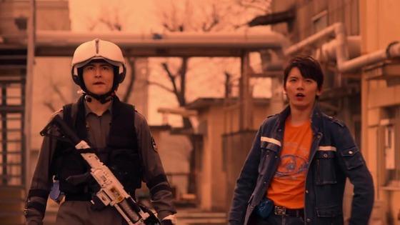 「ウルトラマンZ」第7話感想 (36)
