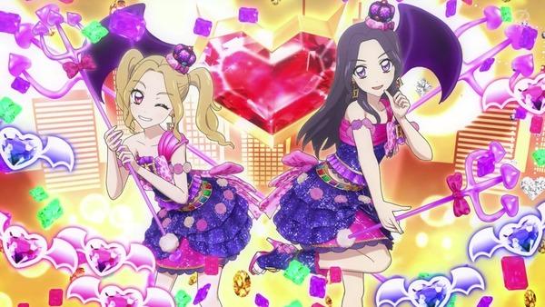 「アイカツオンパレード!」20話感想 画像 ののリサ!アリアちゃん!あまふわ☆なでしこのステージ!!各地から可愛いアイドル集合、アンラッキーもラッキーに!!(実況まとめ)