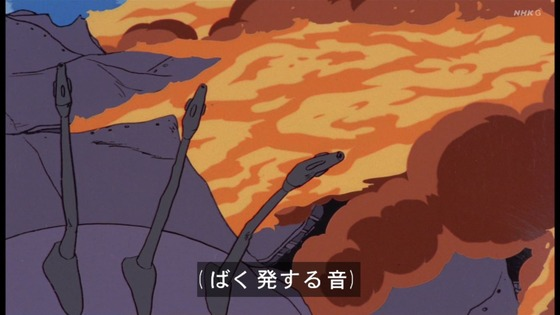 「未来少年コナン」第25話感想(実況まとめ)画像  (19)
