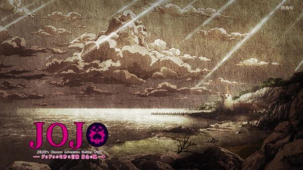 「ジョジョの奇妙な冒険 5部」35話感想 (52)