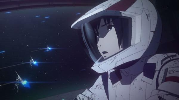 シドニアの騎士 第九惑星戦役 (12)