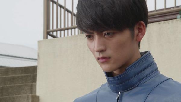 仮面ライダーゴースト (28)