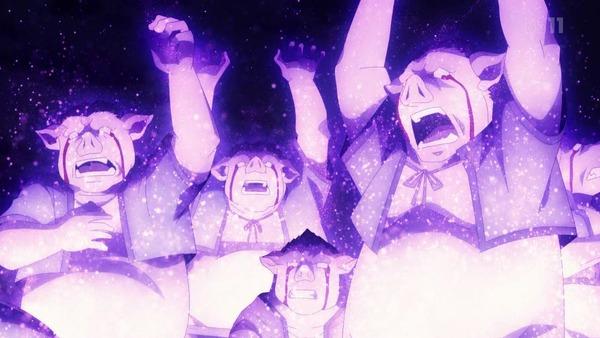 「SAO アリシゼーション」2期 8話感想 画像 (26)