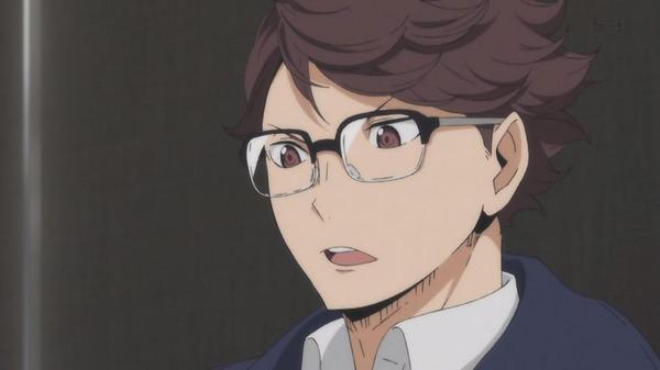 「ハイキュー!! VS白鳥沢学園高校」 (237)