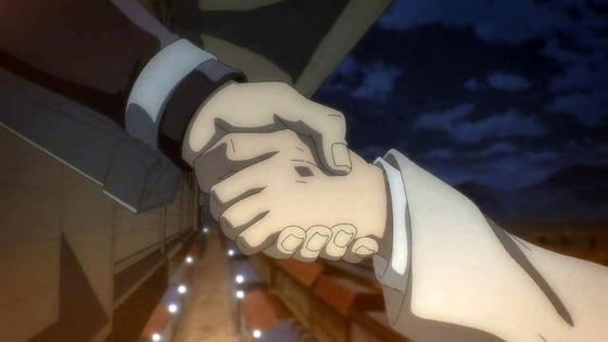 「進撃の巨人」67話(4期 8話)感想  (34)
