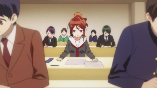 「ぼくたちは勉強ができない!」2期 3話感想 (38)