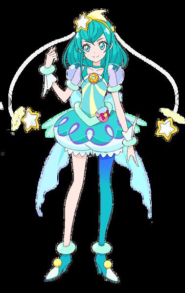 「スター☆トゥインクルプリキュア」 (4)