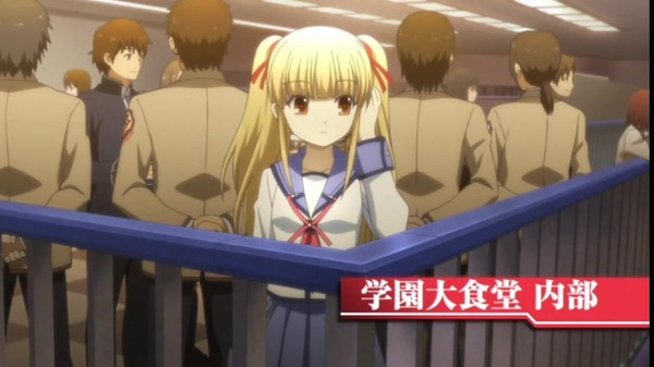 「Angel Beats!」1話感想 (86)
