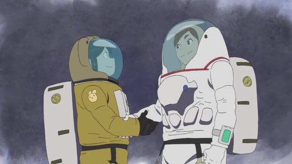 「映像研には手を出すな!」3話感想 画像 (31)