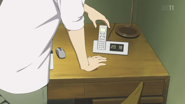 「氷菓」第5話感想 画像  (16)