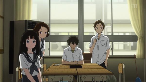 「氷菓」9話感想 画像 (25)