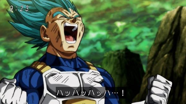 「ドラゴンボール超」122話 (49)