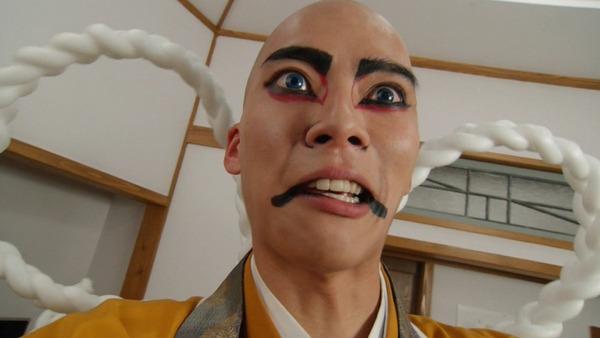「仮面ライダーゴースト」24話感想 (5)