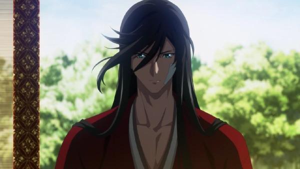 「活撃 刀剣乱舞」6話 (27)
