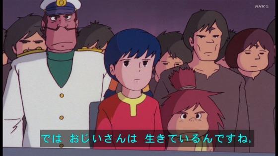 「未来少年コナン」第21話感想 画像  (66)