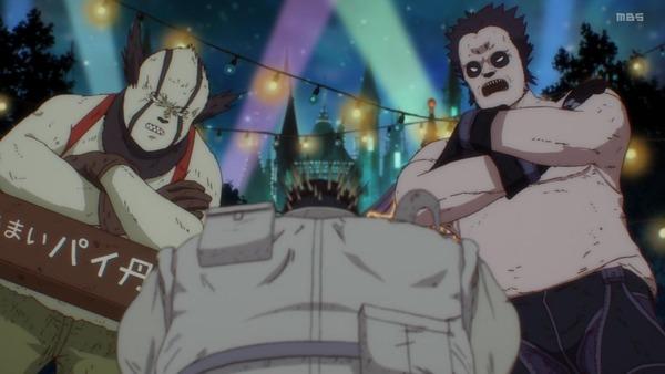 「ドロヘドロ」第9話感想 画像  (44)