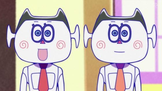 「おそ松さん」第3期 第2話感想 画像  (50)