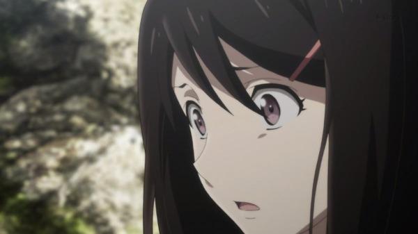 櫻子さんの足下には死体が埋まっている (38)