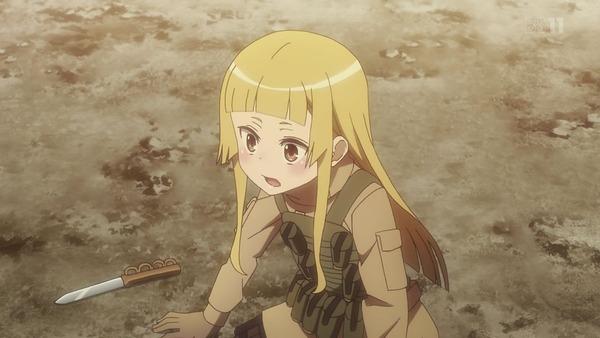 「SAO ガンゲイル・オンライン」12話(最終回)感想 (33)